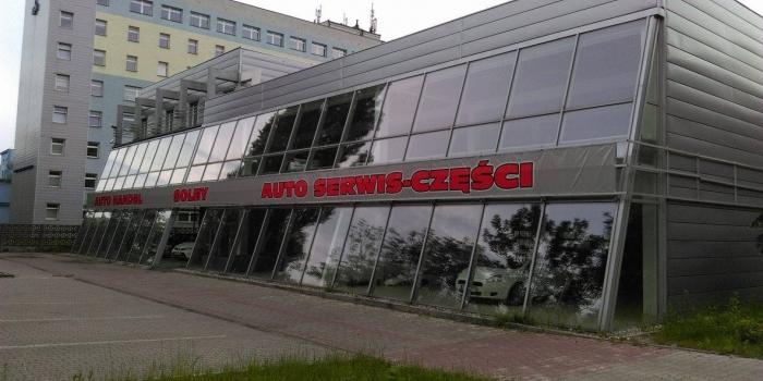 Salon samochodowy KIA Zabrze